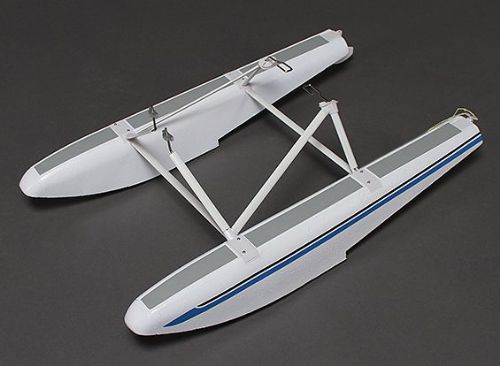 Float Set for 182 Civil Aircraft 500 Class Airplane
